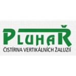 PLUHAŘ Bohumil - žaluzie a rolety – logo společnosti