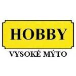 HOBBY CZ s.r.o. – logo společnosti