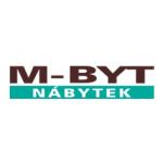 M-byt s.r.o. – logo společnosti