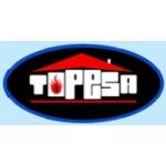 TOPESA, s.r.o. – logo společnosti