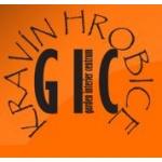 KRAVÍN HROBICE – logo společnosti