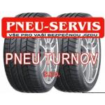 Pneu Turnov s.r.o. – logo společnosti