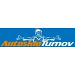Autosklo Turnov – logo společnosti