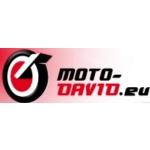 Moto - David s.r.o. – logo společnosti