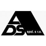 ADS, spol. s.r.o. – logo společnosti