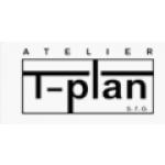 Atelier T - plan, s.r.o. – logo společnosti