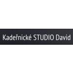 Kadeřnické studio David – logo společnosti