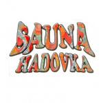 SAUNA HADOVKA – logo společnosti