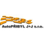 AutoPŘIBYL J + J s. r. o. – logo společnosti