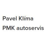 Klíma Pavel - PMK autoservis – logo společnosti