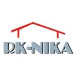 RK NIKA s.r.o. – logo společnosti