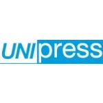UNIPRESS spol. s r.o. – logo společnosti