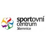 Sportovní centrum Jilemnice, s.r.o. – logo společnosti