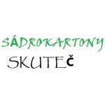 Motyčka Jiří - SÁDROKARTONY – logo společnosti