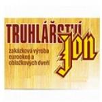 Jon Vlastislav - Truhlářství – logo společnosti