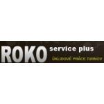 ROKO service plus s.r.o. – logo společnosti