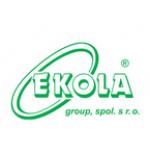 EKOLA group, spol. s r.o. (pobočka Turnov) – logo společnosti