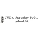Pešta Jaroslav, JUDr., advokát – logo společnosti