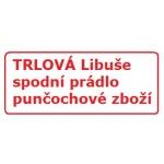 Trlová Libuše – logo společnosti