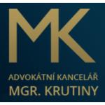 Mgr. Krutina Miroslav, advokát – logo společnosti