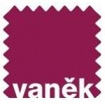 Vaněk Pavel - potahové a dekorační látky – logo společnosti