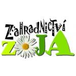 VOREL ONDŘEJ - Zahradnictví ZOJA – logo společnosti