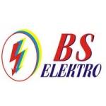 Budina Milan - BS Elektro – logo společnosti