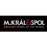 M. KRÁL & spol, s.r.o. – logo společnosti
