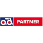 AD PARTNER CZ & SK, a.s. – logo společnosti