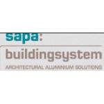 Sapa Building System s.r.o. (ppobočka Praha 6-Veleslavín) – logo společnosti