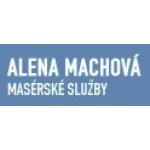 Alena Machová – logo společnosti