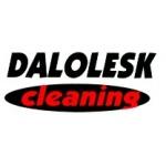 DALOLESK Cleaning - Lojka Ladislav – logo společnosti