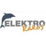 ELEKTRO Rákos – logo společnosti