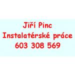 Jiří Pinc – logo společnosti