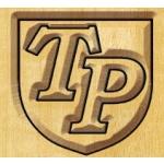 Pokorný Tomáš - řezbář a restaurátor – logo společnosti