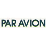 PAR AVION, s.r.o. – logo společnosti