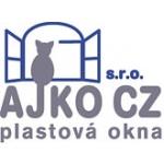 AJKO CZ s.r.o. - Plastová okna Náchod – logo společnosti