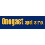 ONEGAST, spol. s r.o. – logo společnosti