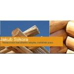 SÝKORA Jakub - Restaurování starožitného nábytku, truhlářské práce – logo společnosti