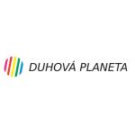 DUHOVÁ PLANETA, s.r.o. – logo společnosti