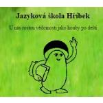 Jazyková škola Hříbek - Hana Martincová – logo společnosti