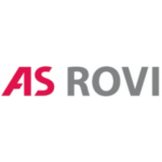 AS ROVI s.r.o. – logo společnosti