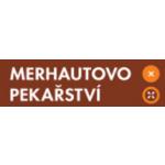Merhautovo pekařství, s.r.o. (pobočka Praha 7-Holešovice) – logo společnosti