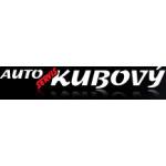 Kubový Jindřich - autokarosárna – logo společnosti