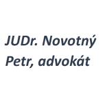 JUDr. Novotný Petr, advokát – logo společnosti