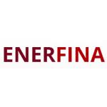 Enerfina,s.r.o. – logo společnosti
