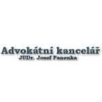 JUDr. Panenka Josef, advokát – logo společnosti