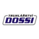Truhlářství DOSSI - Jan Dosoudil – logo společnosti