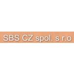 SBS CZ, s.r.o. – logo společnosti
