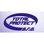 TOTAL PROTECT s.r.o. – logo společnosti